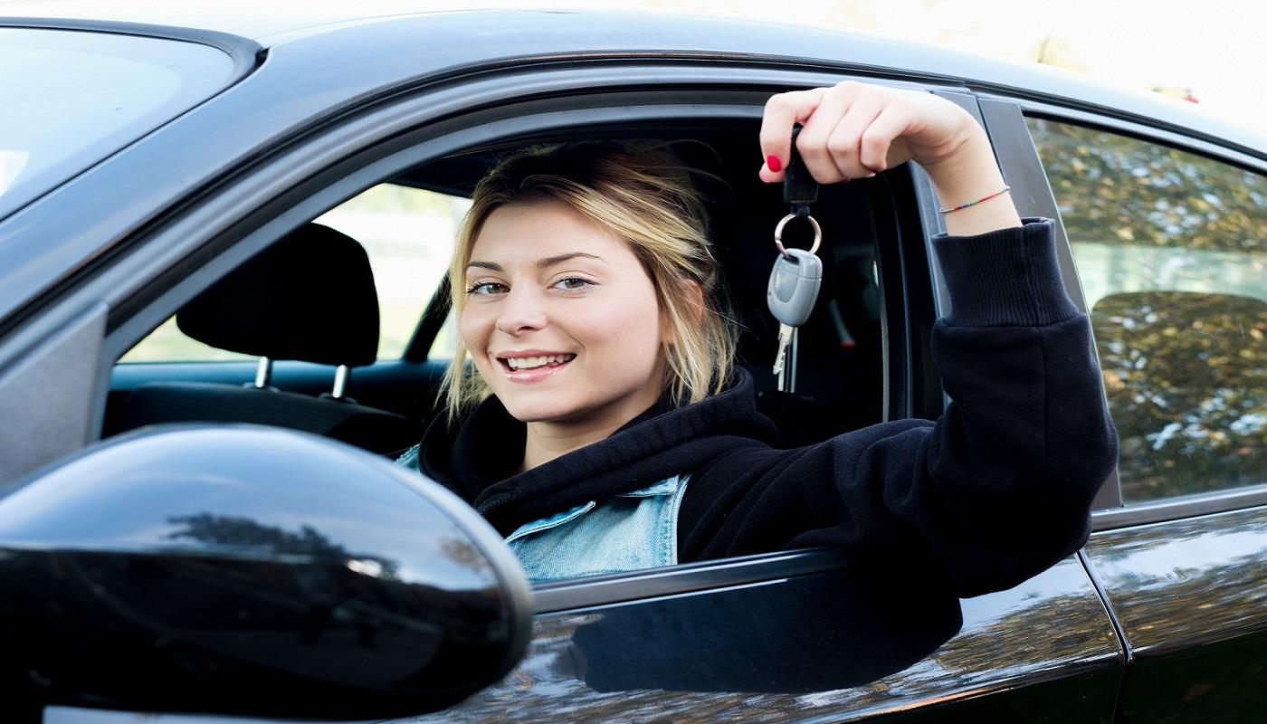 Prawo jazdy kategorii B1 dla 16-latków. Podstawowe informacje